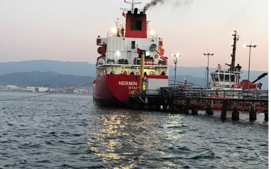 Ak-taş Limanı Üye Değişikliği