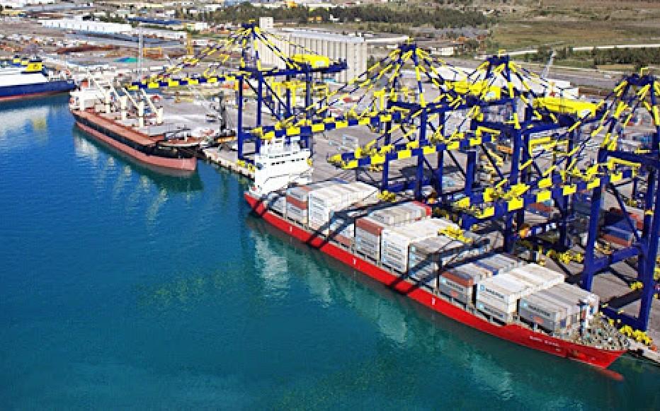 LimakPort Limanı Üye Değişikliği