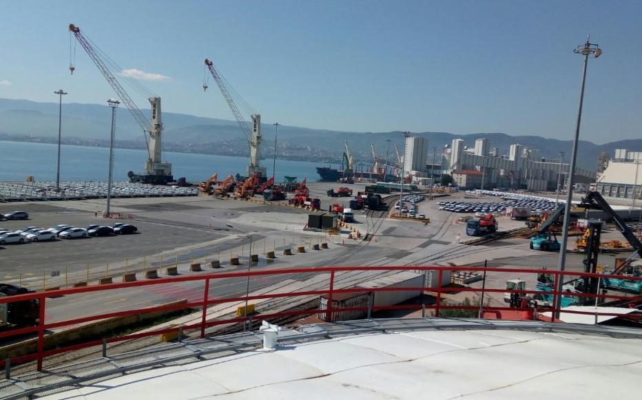 Safi Derince Limanı Aramıza Katılmıştır