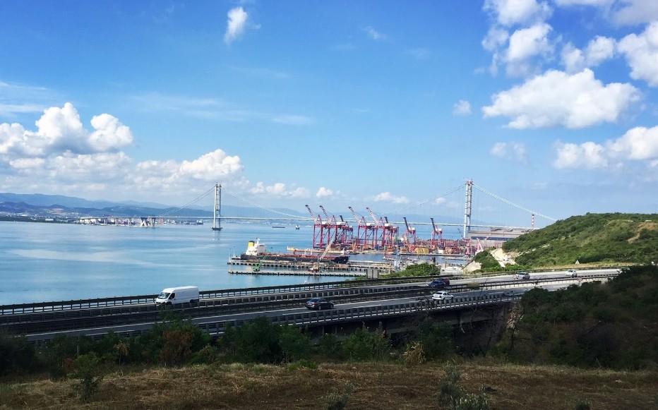 Efesanport Liman Üye Değişikliği