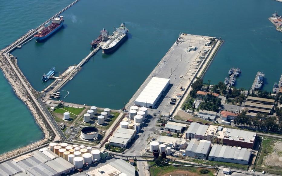 MESBAŞ Limanı Üye Değişikliği