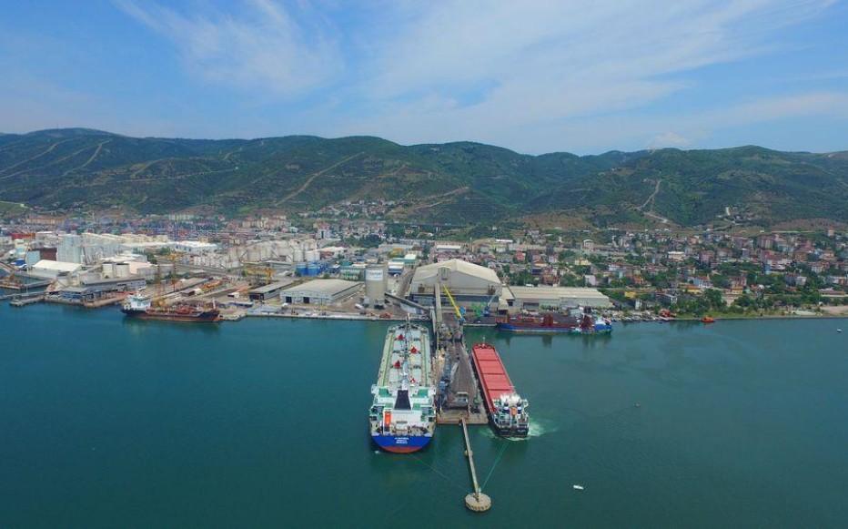 Rota Limanı Üye Değişikliği