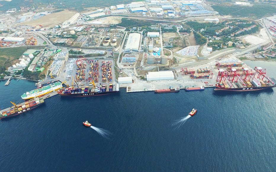 Gemport Limanı Üye Değişikliği