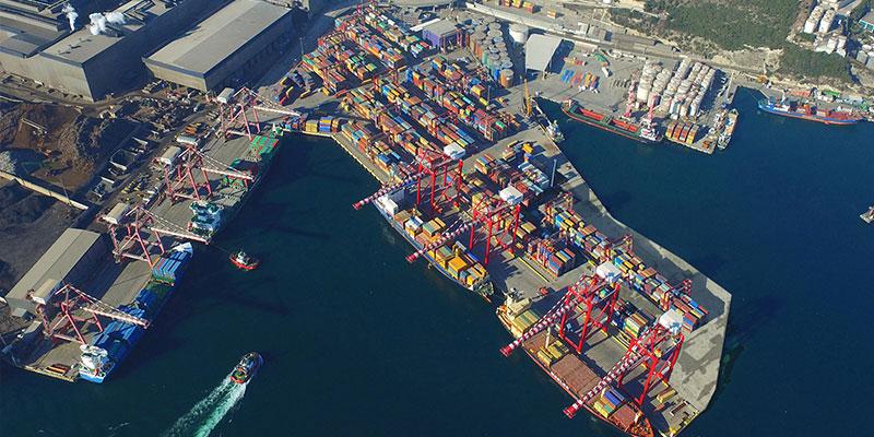YILPORT Limanı Üye Değişikliği