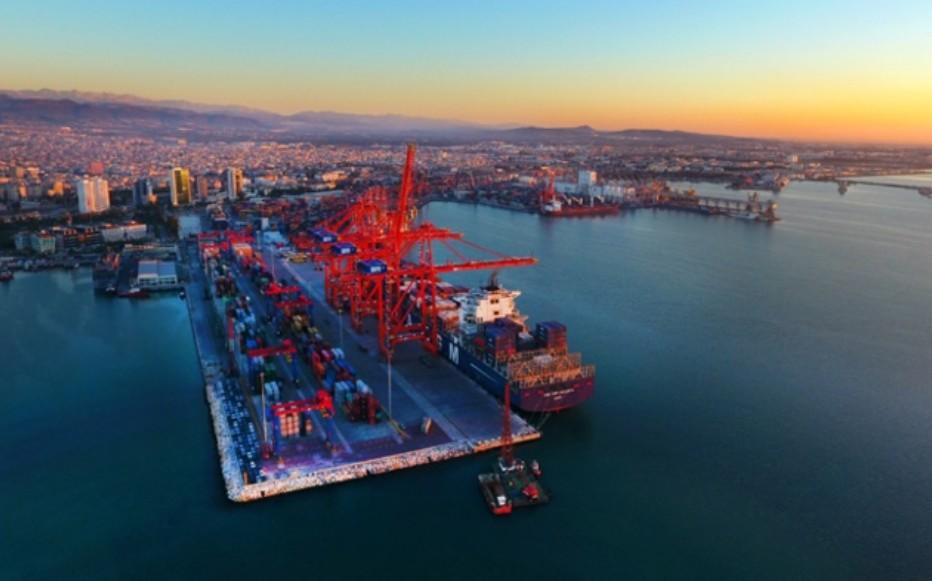 Mersin Limanı Üye Değişikliği