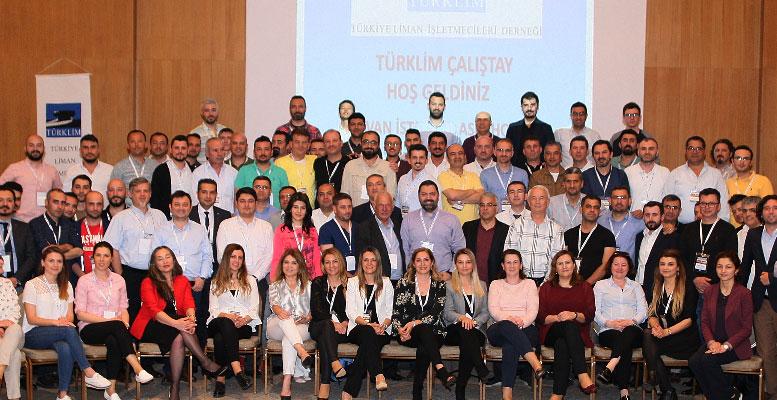 Türklim 2. İSG ve Çevre Çalıştayı 3-4 Mayısta Düzenlendi