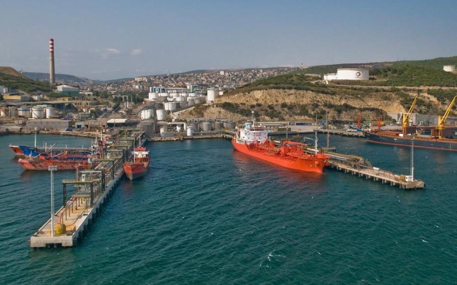 Solventaş Limanı Üye Değişikliği