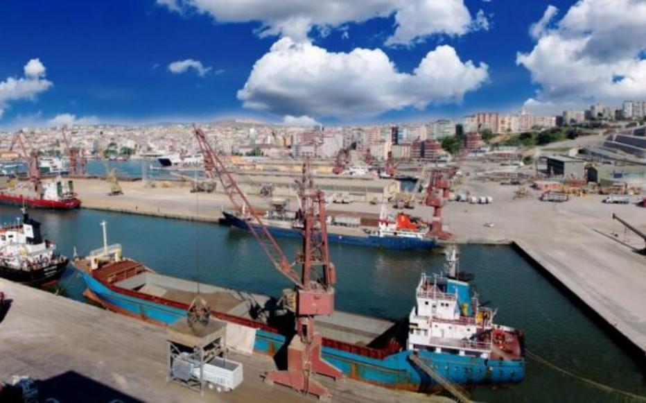 Çelebi Bandırma Limanı Üye Değişikliği