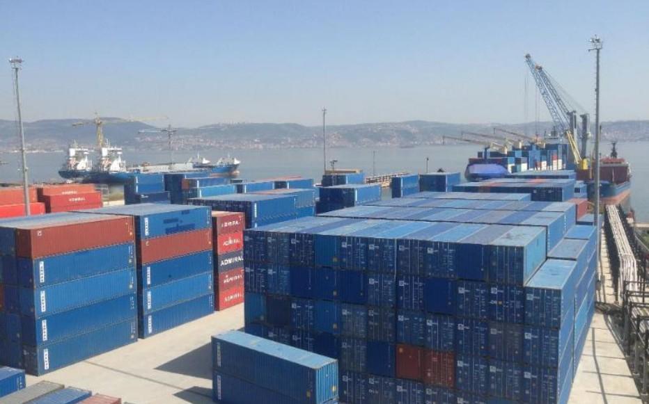 Limaş Limanı Üye Değişikliği