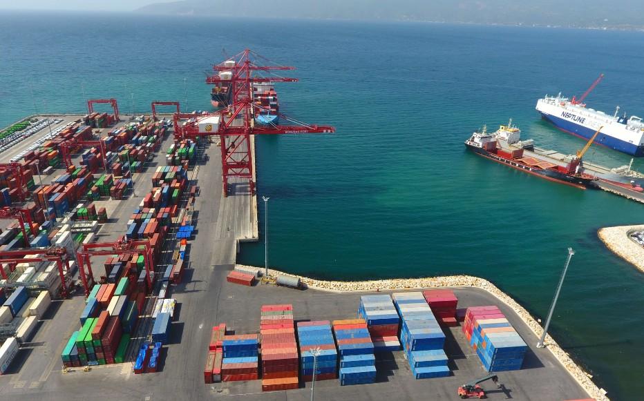 Borusan Limanı Üye Değişikliği