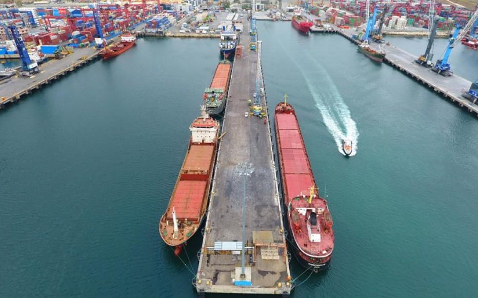 AKÇANSA Limanı Üye Değişikliği