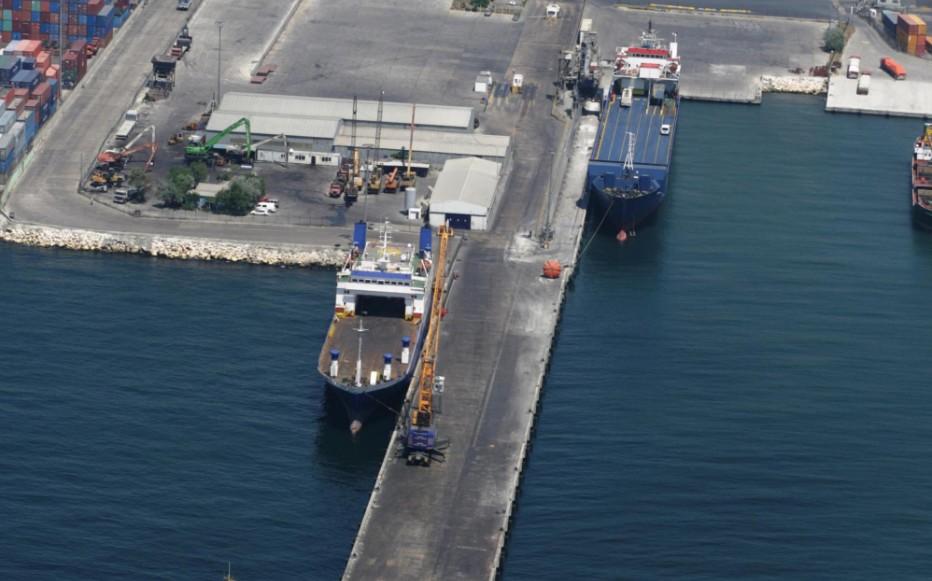 Ambarlı Akçansa Limanı Üye Değişikliği