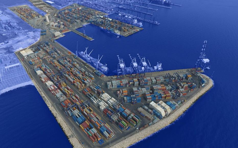 Marport Limanı Üye Değişikliği