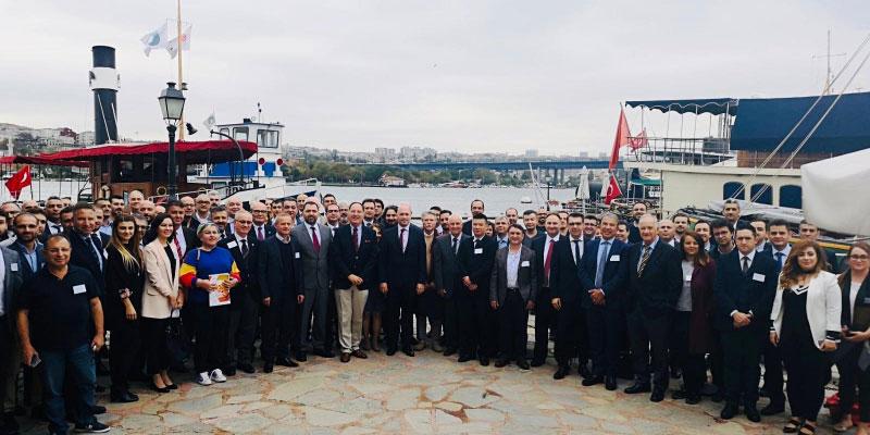 Türklim ve Küdenfor'dan Ortaklaşa Çalıştay