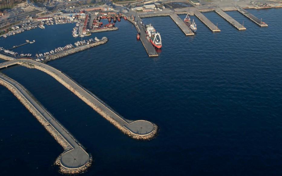 Zeyport Limanı Üye Değişikliği