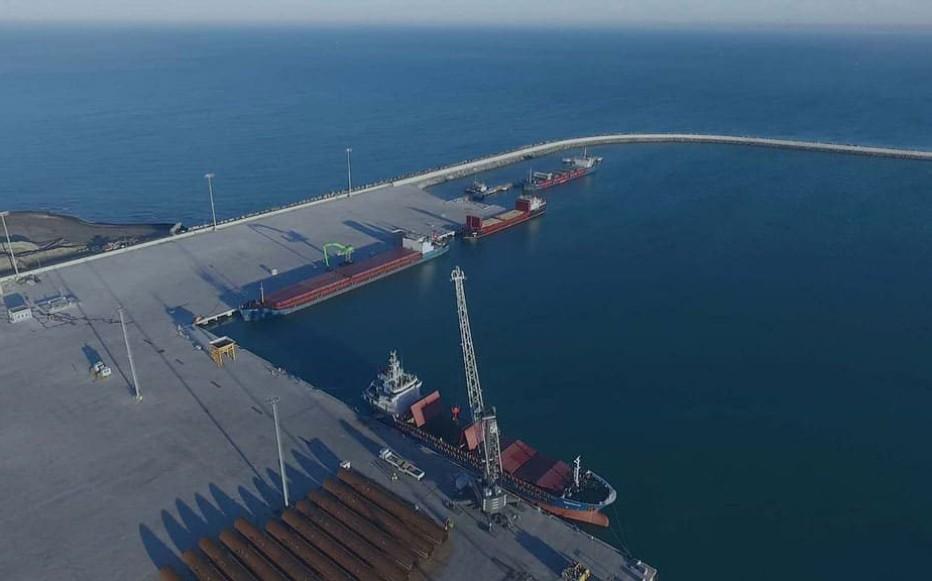 Karasu Limanı Aramıza Katıldı