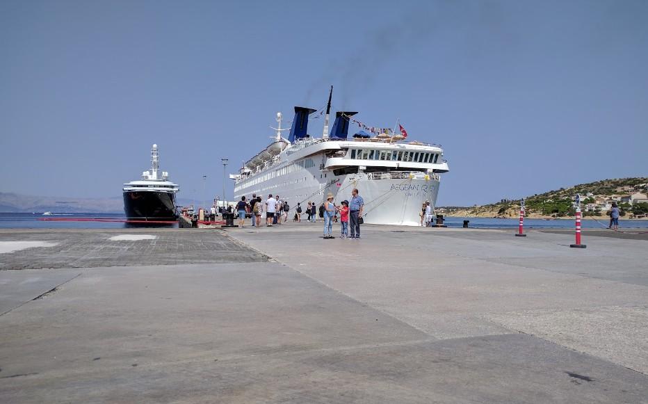 Ulusoy Limanı Üye Değişikliği