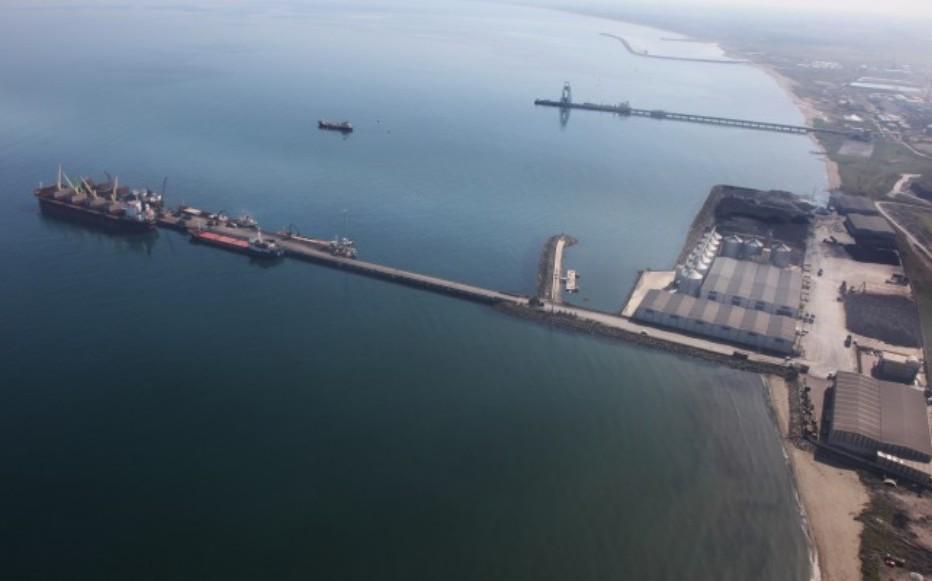 Yeşilyurt Limanı Aramıza Katıldı