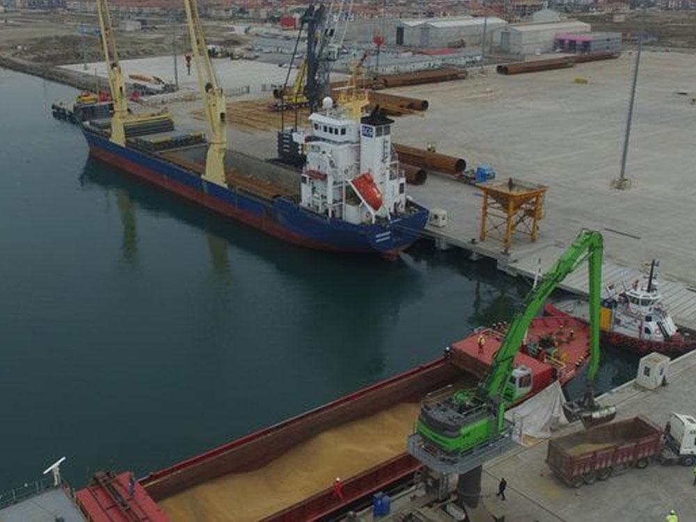 Karasu Port Üye Değişikliği